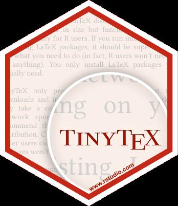 tinytex